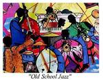 Everett Spruill - Jazz Old School