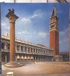 Scenic Artist And Painter - Place San Marco