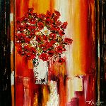 Corinne Vilcaz - Bouquet d-or