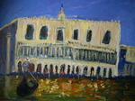 Impressionist Gallery - Le Palais Ducal