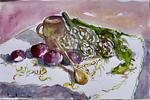 Heritier-Marrida - NATURE MORTE