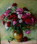 Tatyana Zavedeeva - Sweet William »,