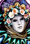 Betty Savastano - Masque de Venise