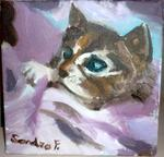 Falletta Sandro - CHAT RUBAN
