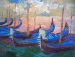 Impressionist Gallery - venise 5