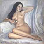 Dionisii Donchev Art - Femme nue