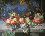 Dalakyan Belerfon - Fantastique nature morte