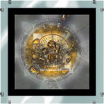 Kabu Kiparis - Alias Aabel - - PHARAON-S CLOCK