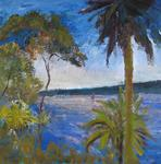 Impressionist3 Gallery - Paysage Tropical