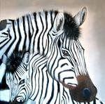 Andree Burniaux - Zebre