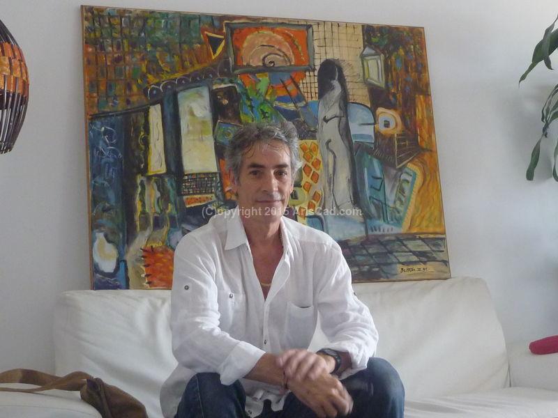 Galerie PierreYves Beltran  Oeuvres de PierreYves Beltran